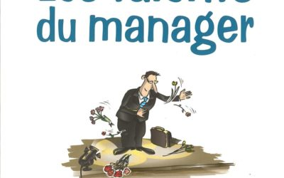 Les talents du manager – 70 clés pour progresser