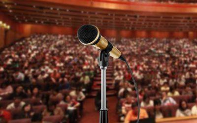 Matinale Parler en public