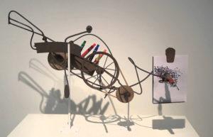 Meta matics, Jean Tinguely